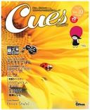 Cues Vol.10 キューズ 生活情報誌 三重県 株式会社オフィス・グリーン